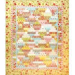 Stacked Cakes Jelly Roll Quilt